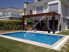 Attractive Alacati Villa Huge Pool 3 Bedrooms