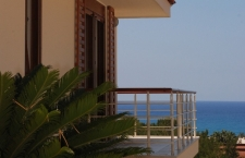 Beach Front Alanya Apartment 1 Bedroom