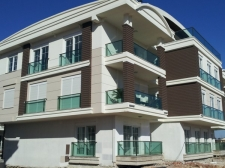 First class luxury apartments in Lara