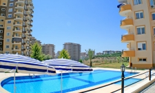 Affordable 2 bedroom apartment in Alanya