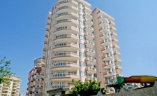 Luxury 2 bedroom apartments and penthouses in Alanya