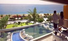 Fantastic Seafront Residence in Antalya
