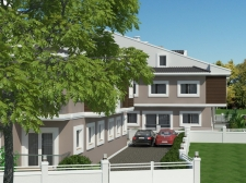 Brand New Calis Apartments For Sale