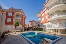Alanya Bargain Apartment 3 Bedroom Fully Furnished