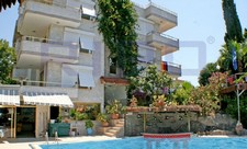 Boutique Hotel in Alanya 7 Bedrooms for sale