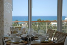  Alanya Penthouses Seafront 3 Bedrooms