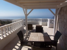Alanya Penthouse with Bird's Eye View 3 Bedrooms