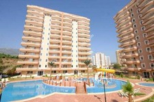 Alanya Penthouse Offers Spacious Accommodation 4 Bedrooms