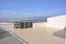 Alanya Penthouse Sea and Mountain Views 4 Bedrooms