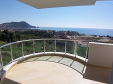 Alanya Penthouse Close to Sea 4 Bedrooms