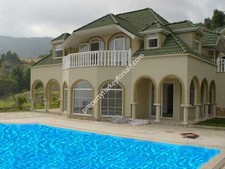 Stylish Alanya Villa with Private Pool 3 Bedrooms