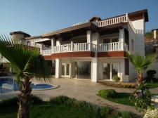 Alanya Life Style Villa Sea Views 4 Bedrooms