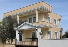 Newbuild Altinkum Villa Near Amenities 3 Bedrooms
