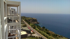 Luxury Sea Front Apartment in Antalya