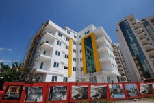 Antalya Apartments close to Konyaalti beach for sale