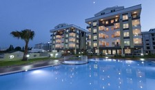 Antalya Apartments 2 Bedroom