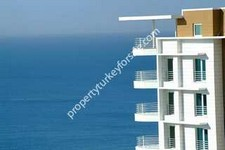 Antalya Apartments on Lara Beach 3 Bedrooms