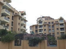 Spacious Antalya Apartment 3 Bedrooms (SOLD)