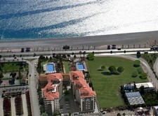 3 bedrooms Apartments in Antalya city