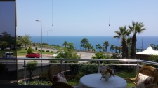 Wonderful Sea Front Spacious Apartment in Antalya