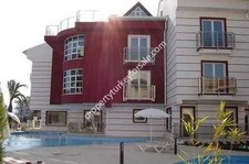 Apartments in Konyaalti 5 Bedrooms