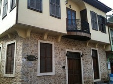 Authentic Antalya City Boutique Hotel 8 rooms for sale