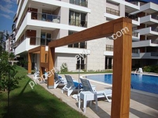 Award winning Residence in Konyaalti Antalya