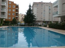 Spacious Antalya City Penthouse 4 Bedrooms for sale