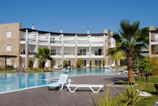 Belek Apartments by Major Golf Course 2 Bedrooms