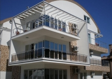 Central Belek Penthouses with Great Facilities 3 Bedrooms