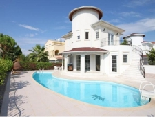 Stylish Villa in Belek near the Golf Course