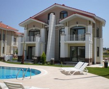 Bargain Golf Villa in Belek 3 Beds