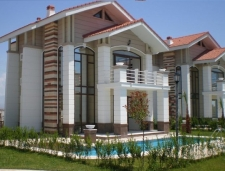 Belek Golf Property Arranged As 3 Bedroom Villa