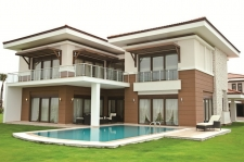 Luxury Furnished Villa in Belek