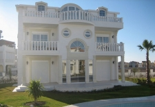 Belek Golf Villas by Golf Course near the Beach 4 Bedrooms