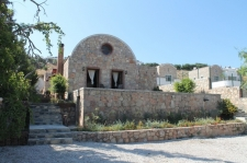 Large Stone House On Private Plot In Bitez