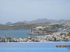 Wake up to Bodrum Harbour in your very Own Villa