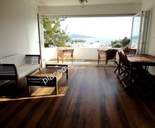 5 Bedroom Panoramic House in Bodrum Town