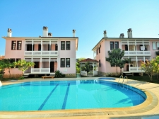 One Bedroom Apartment Near Beach in Calis
