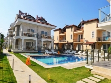 High Quality Apartments For Sale in Calis Brand New