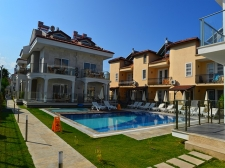 Brand New Apartments on Calis Beach