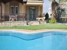 Calis Apartment With Excellent Location