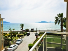 Sea View Apartment in Calis For Sale