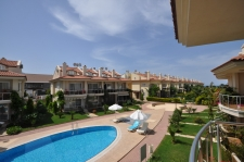 Two Bedroom Apartment on Calis Beach