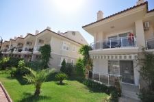Seafront Apartment on Calis Beach