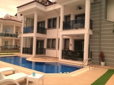 Newly Completed Spacious Apartment on Calis Beach