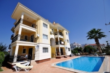 Calis holiday apartment close to beach and amenities