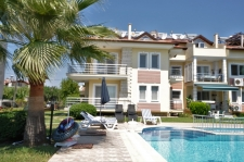 Sea Front Calis Apartment For Sale