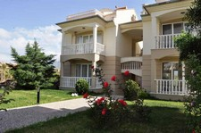 Cosy Calis Apartment Large Pool 2 Bedrooms
