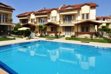 2 Bedroom Apartments Close to Calis Centre Fethiye